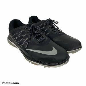 Nike Lunar Control Vapor Spikeless Golf Sneakers